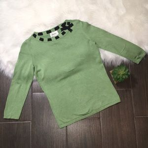 🆕☘️Neiman Marcus🍀 sweater